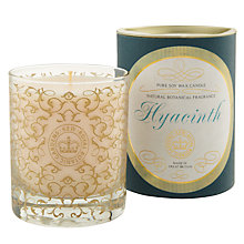 Buy Kew Gardens Hyacinth Candle Online at johnlewis.com