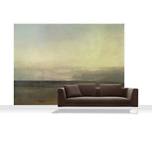 Buy Surface View Joseph Mallord William Turner The Evening Star Mural Online at johnlewis.com
