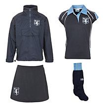 Hornsby House School Girls' Sports Uniform