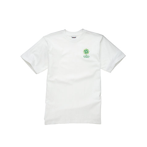 Buy The Elmgreen School Unisex Sports T-Shirt Online at johnlewis.com