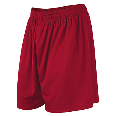 School Pro Star Football Shorts