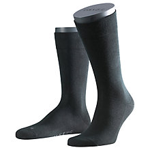 Buy Falke London Sensitive Socks Online at johnlewis.com