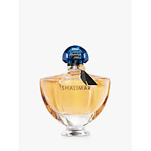 Buy Guerlain Shalimar Eau de Toilette Online at johnlewis.com