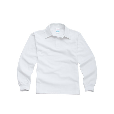 Buy School Boys' Rugby Shirt Online at johnlewis.com