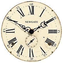 buy newgate wall clock online at