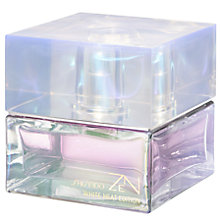 Buy Shiseido Zen White Heat Edition Eau de Parfum, 50ml Online at johnlewis.com