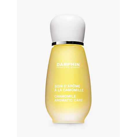 Buy Darphin Chamomile Aromatic Care, 15ml Online at johnlewis.com