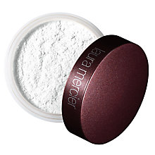 Buy Laura Mercier Invisible Loose Setting Powder Online at johnlewis.com
