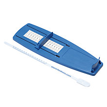 Buy Start-rite Shoe Fitting Gauge, M/L Online at johnlewis.com