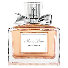 Buy Dior Miss Dior Eau de Parfum Online at johnlewis.com