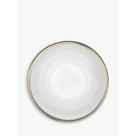 Buy Vera Wang for Wedgwood Lace 15cm Cereal Bowl Online at johnlewis.com