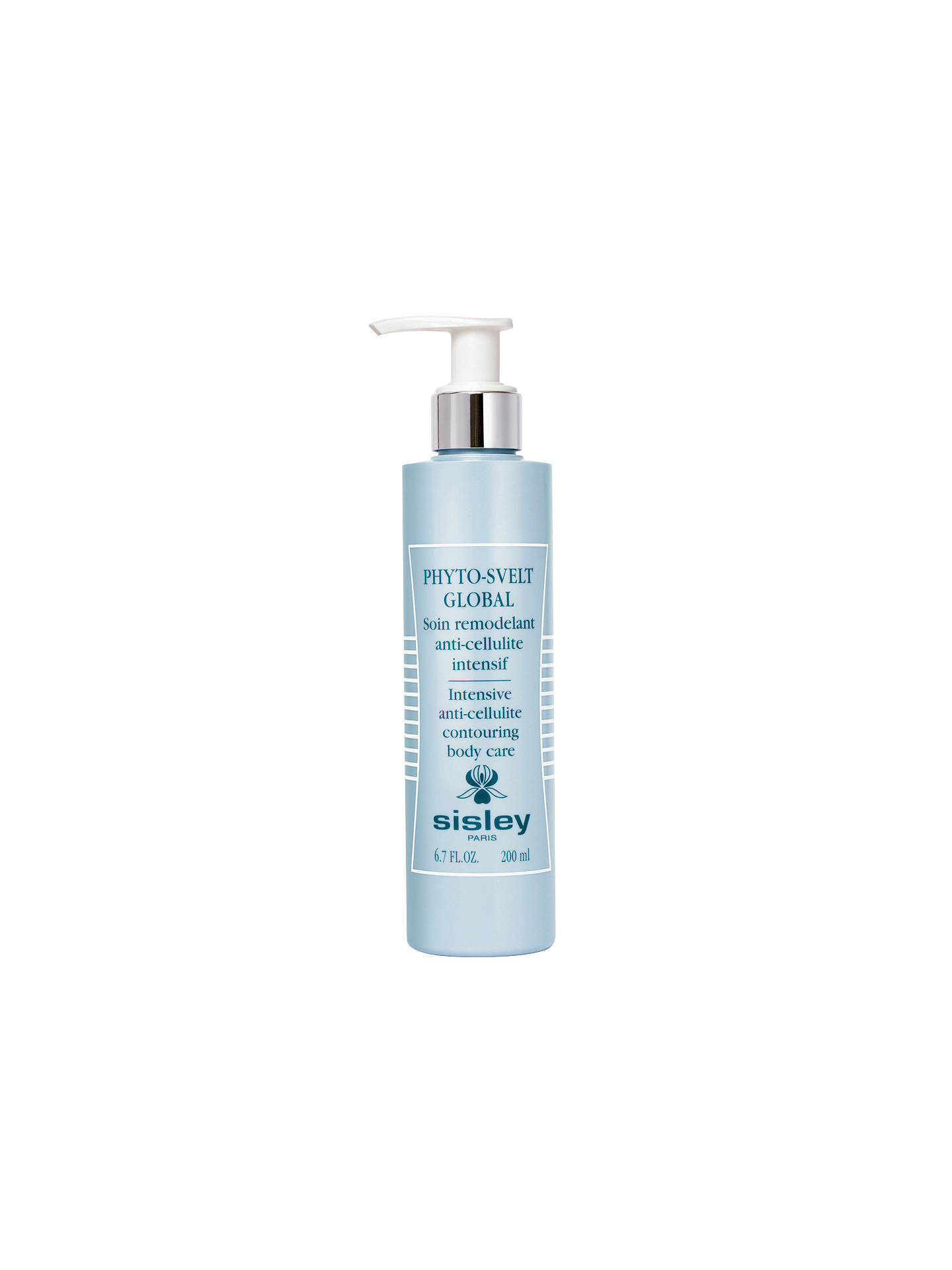BuySisley Phyto-Svelt Global Contouring Body Care, 200ml Online at johnlewis.com