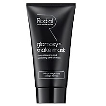 Buy Rodial Glamoxy™ Snake Mask, 50ml Online at johnlewis.com