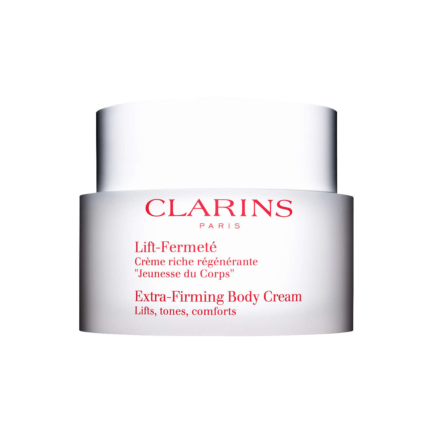 BuyClarins Extra-Firming Body Cream, 200ml Online at johnlewis.com