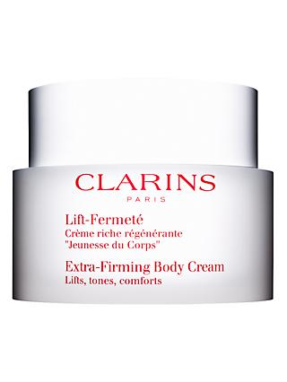 Clarins Extra-Firming Body Cream, 200ml