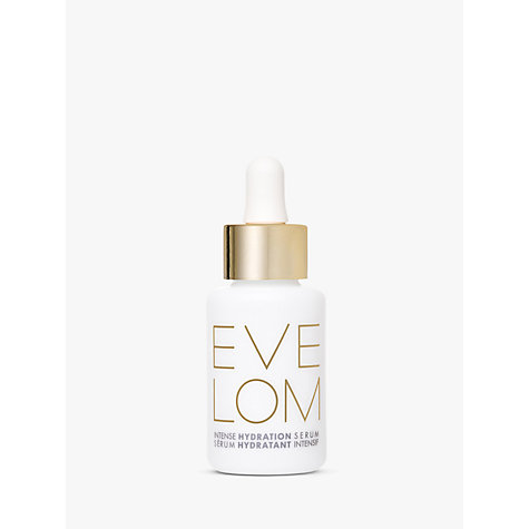 Buy Eve Lom Intense Hydration Serum, 30ml Online at johnlewis.com