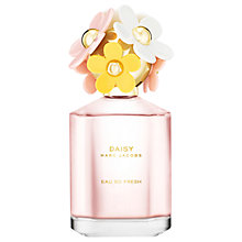 Buy Marc Jacobs Daisy Eau So Fresh Eau de Toilette Online at johnlewis.com