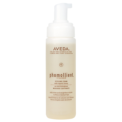 Product photo of Aveda phomollient styling foam