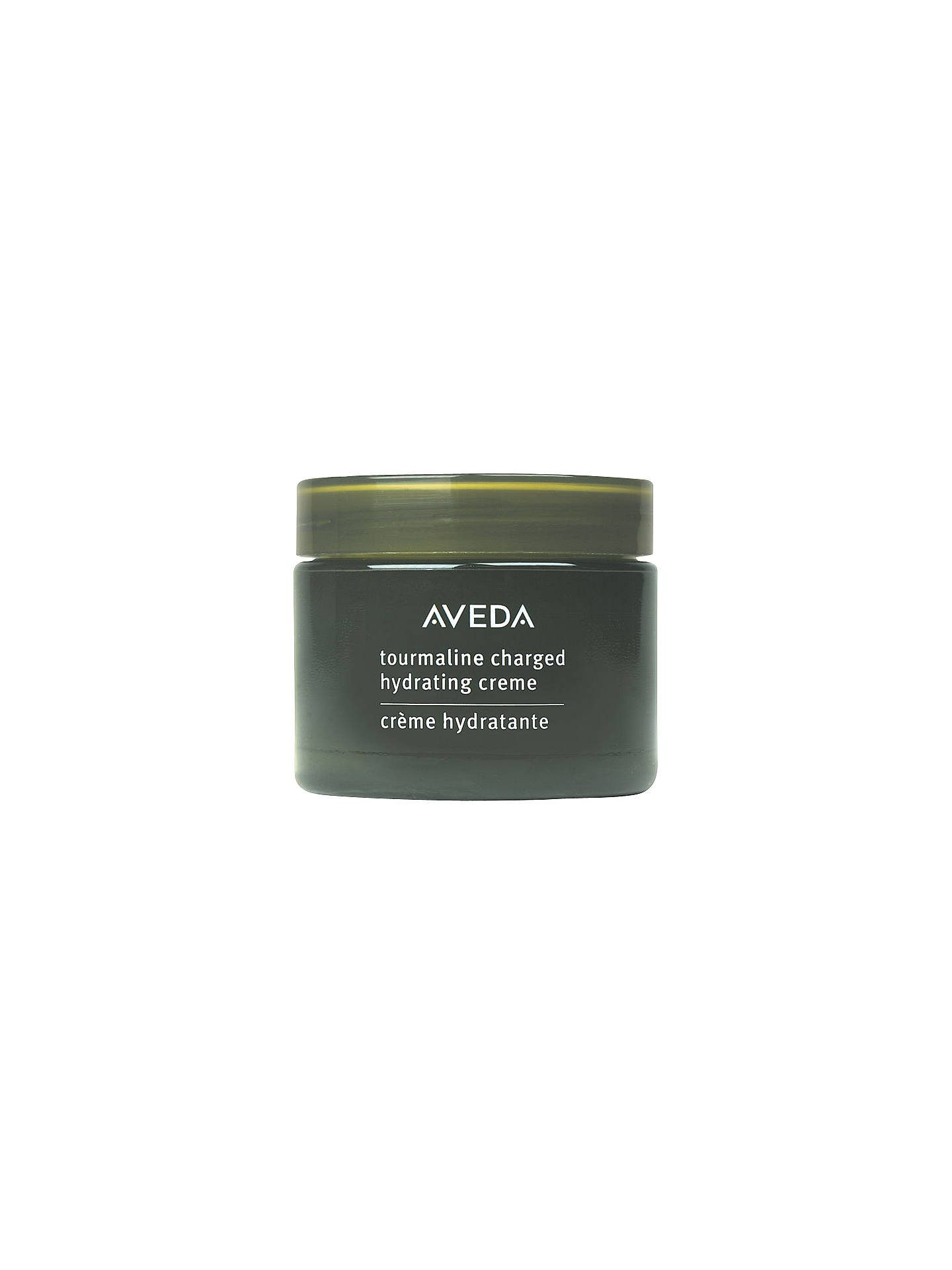 Buy AVEDA Tourmaline Charged Hydrating Crème, 50ml Online at johnlewis.com