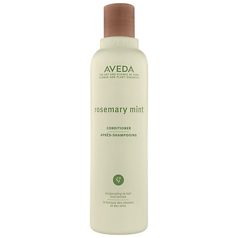 Buy AVEDA Rosemary Mint Conditioner Online at johnlewis.com