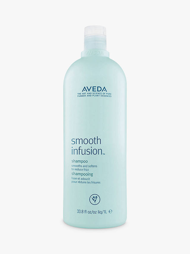 Buy Aveda Smooth Infusion™ Shampoo, 250ml Online at johnlewis.com