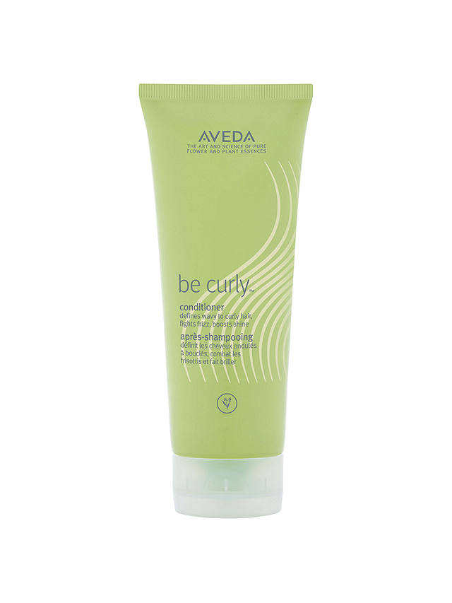 Buy Aveda Be Curly™ Conditioner, 200ml Online at johnlewis.com