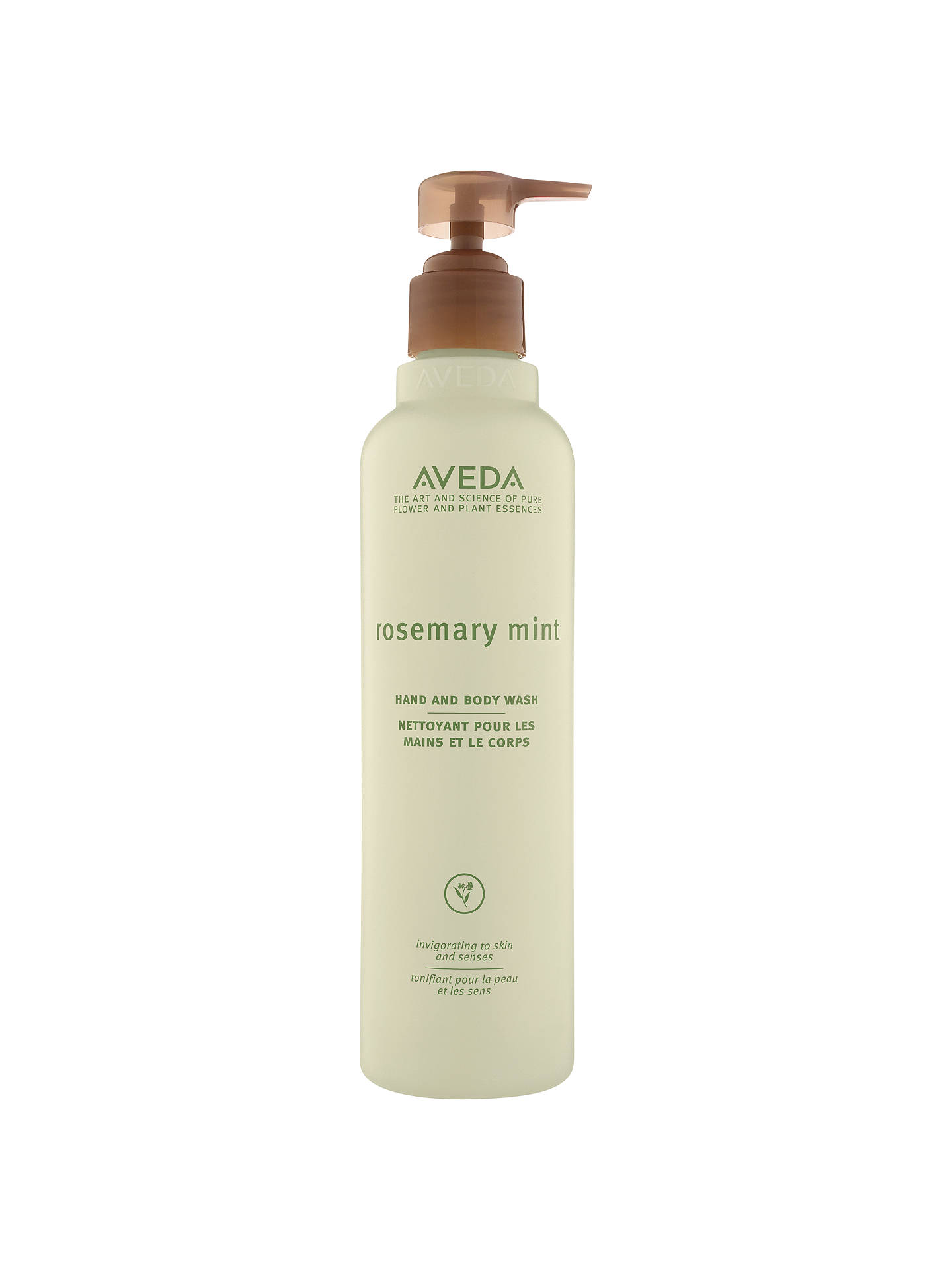 Buy Aveda Rosemary Mint Hand and Body Wash, 250ml Online at johnlewis.com