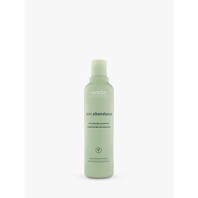 Product photo of Aveda pure abundance volumizing shampoo