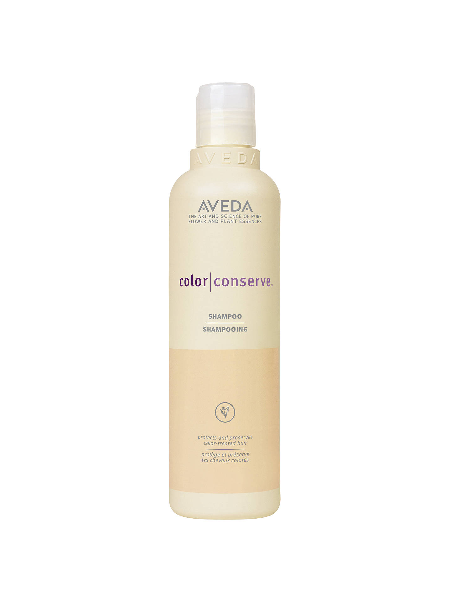Aveda Color Conserve Shampoo At John Lewis Partners