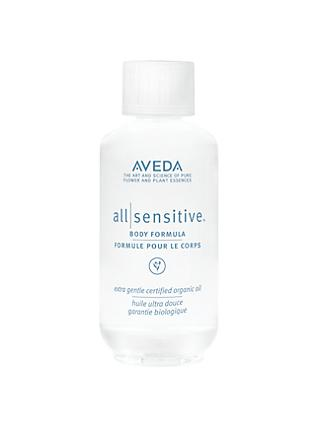 AVEDA All Sensitive™ Body Formula, 50ml
