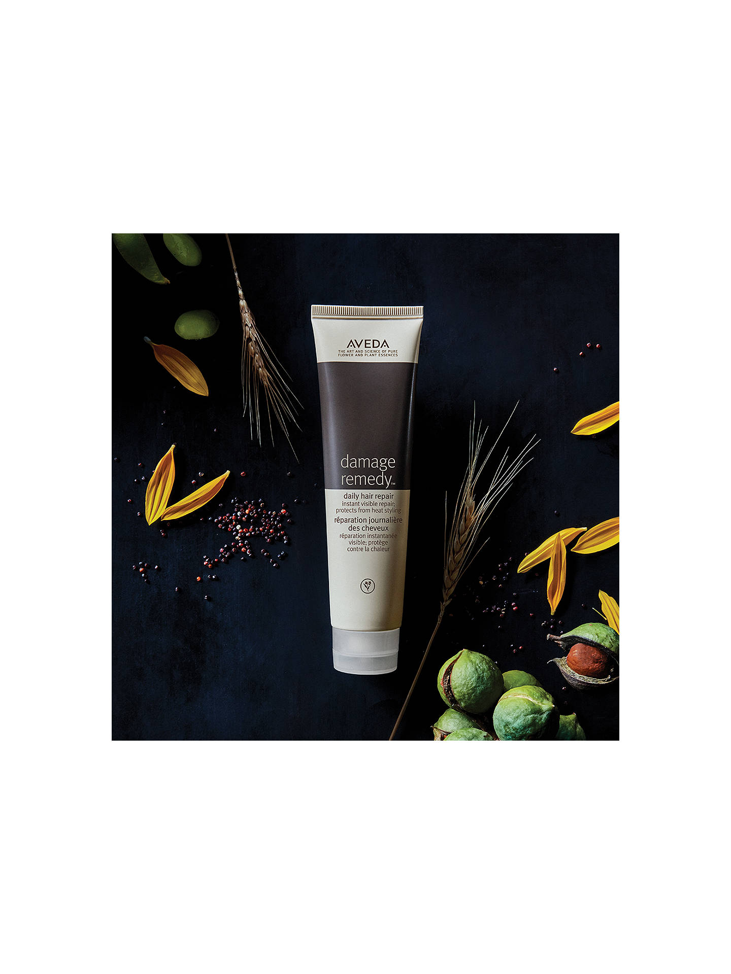 Buy Aveda Damage Remedy™ Daily Hair Repair, 100ml Online at johnlewis.com