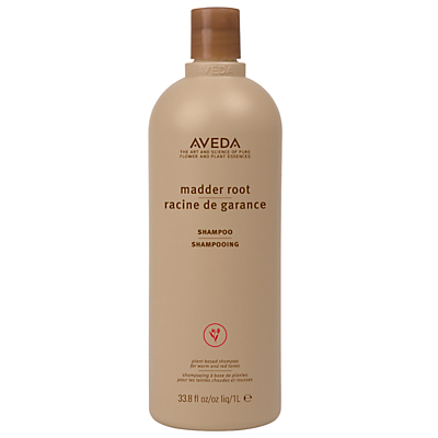 Product photo of Aveda color enhance madder root shampoo 1000ml