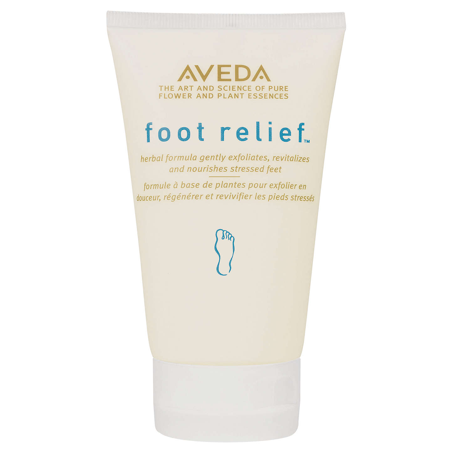 aveda foot cream