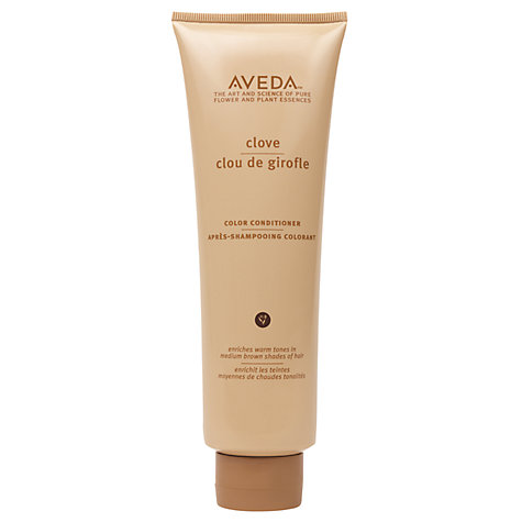 Buy AVEDA Color Enhance Clove Conditioner, 250ml Online at johnlewis.com