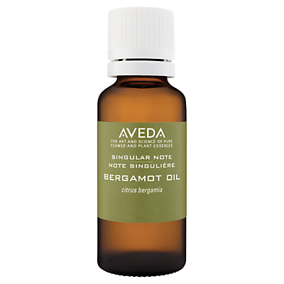 AVEDA Singular Notes Bergamot Oil, 30ml