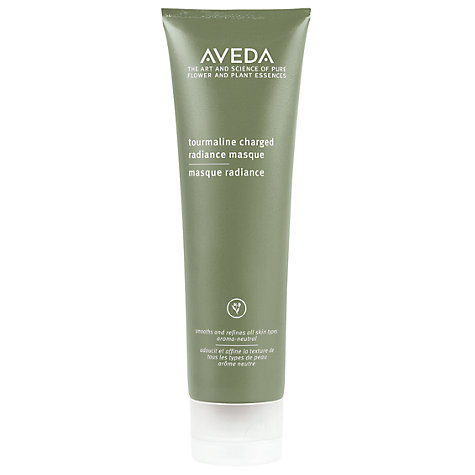 Buy AVEDA Tourmaline Charged Radiance Masque, 125ml Online at johnlewis.com