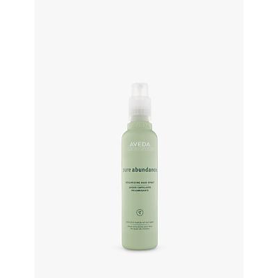AVEDA Pure Abundance™ Volumizing Hair Spray, 200ml