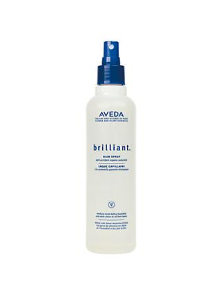 Aveda Brilliant™ Hair Spray, 250ml