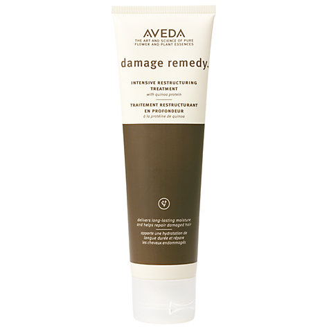 Buy AVEDA Damage Remedy™ Intensive Restructuring Treatment Online at johnlewis.com