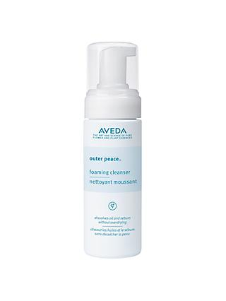 Aveda Outer Peace™ Foaming Cleanser, 125ml