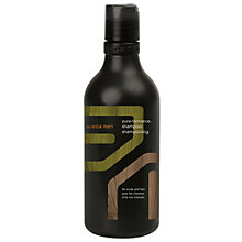 Buy AVEDA Men Pure-Formance™ Shampoo, 300ml Online at johnlewis.com