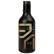Buy AVEDA Men Pure-Formance™ Conditioner, 300ml Online at johnlewis.com