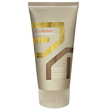 Buy AVEDA Men Pure-Formance™ Shave Cream, 150ml Online at johnlewis.com