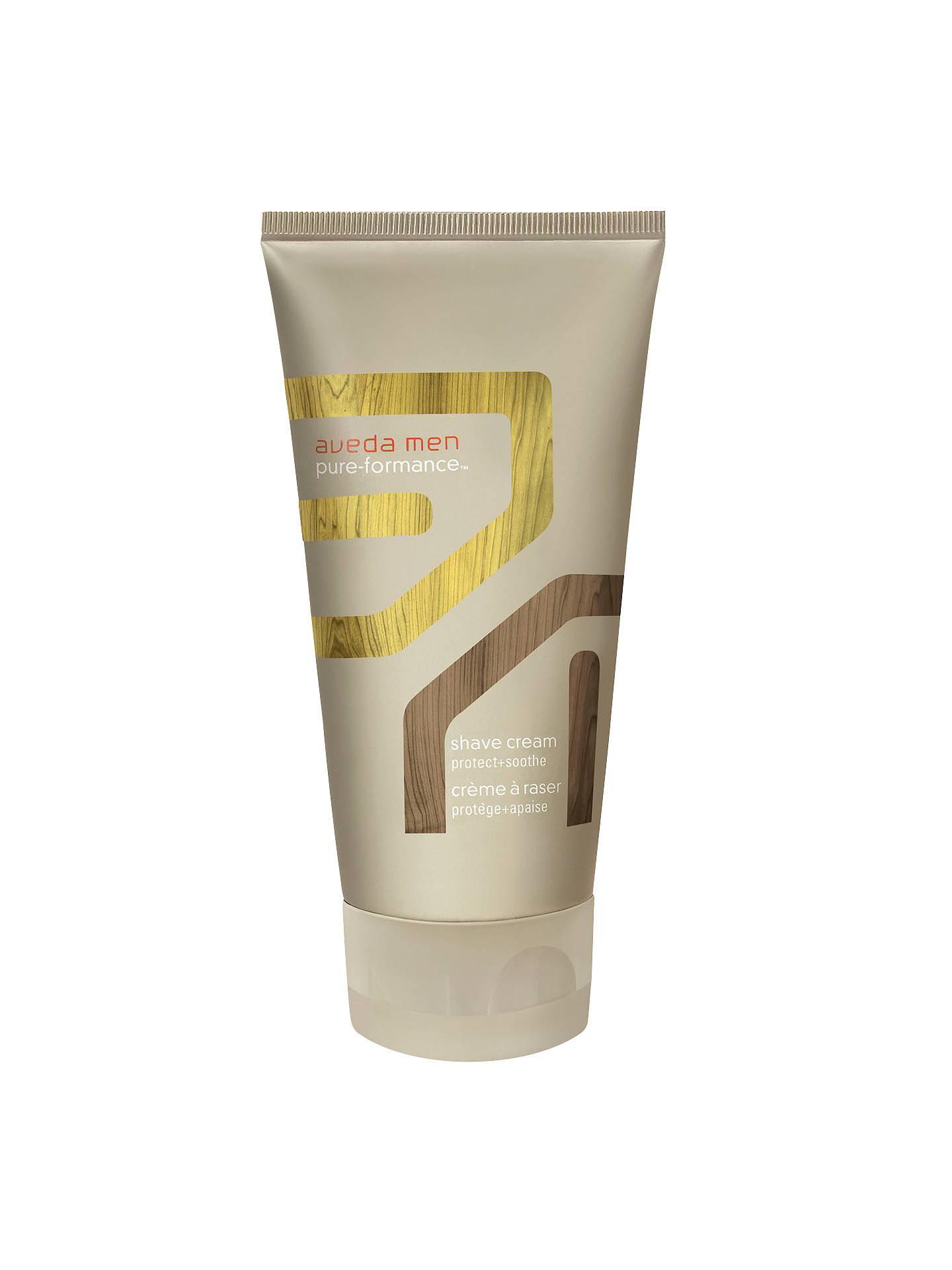 BuyAVEDA Men Pure-Formance™ Shave Cream, 150ml Online at johnlewis.com