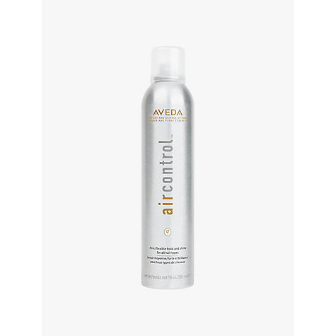 Buy AVEDA Air Control™ Hair Spray, 300ml Online at johnlewis.com