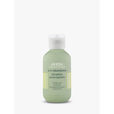 Product photo of Aveda pure abundance hair potion 20g