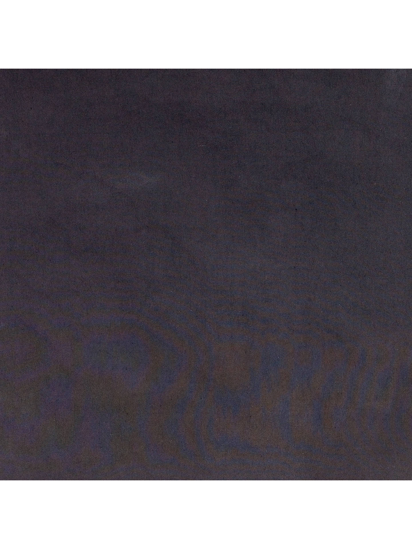 Buy John Lewis & Partners Bolton Twill Furnishing Fabric, Black Online at johnlewis.com