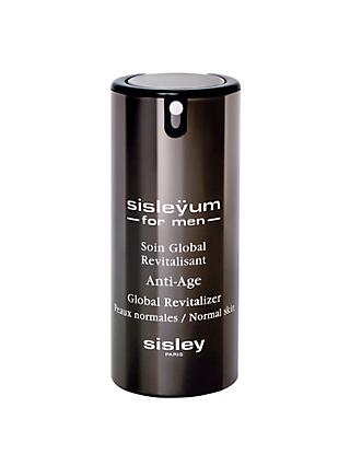 Sisley Sisleÿum For Men Anti-Age Global Revitalizer for Normal Skin, 50ml