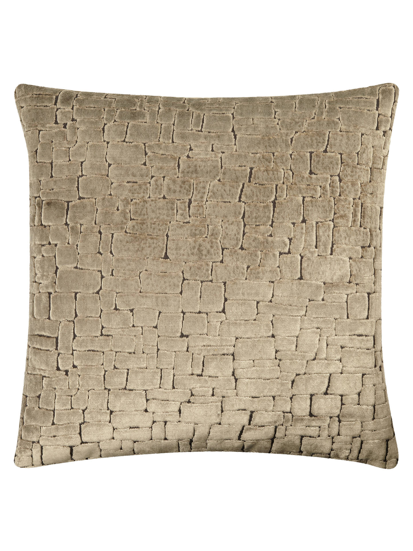 BuyHarlequin Ascent Cushion, Mink Online at johnlewis.com