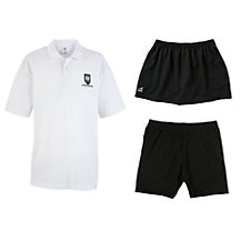 St Clement Danes Secondary School Girls' Sports Uniform